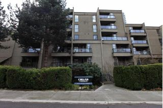 "Main Photo: 515 1040 PACIFIC Street in Vancouver: West End VW Condo for sale in ""Chelsea Terrace"" (Vancouver West)  : MLS® # R2248315"