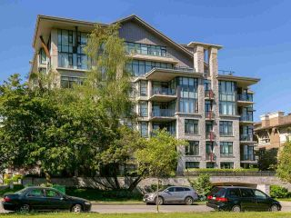 "Main Photo: 301 4685 VALLEY Drive in Vancouver: Quilchena Condo for sale in ""MARGUERITE HOUSE"" (Vancouver West)  : MLS®# R2290381"