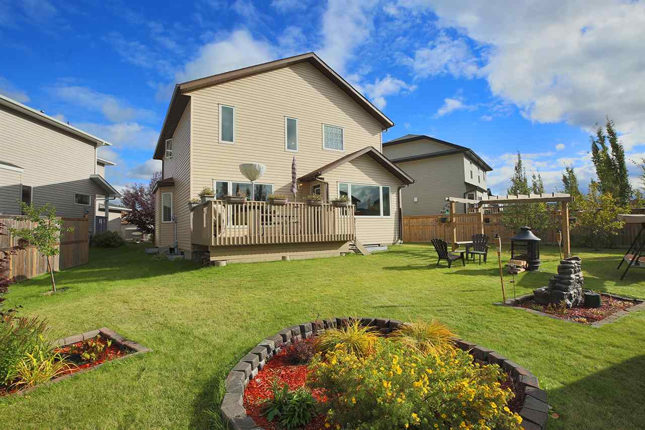 Main Photo: 491 FOXTAIL Court: Sherwood Park House for sale : MLS®# E4131064
