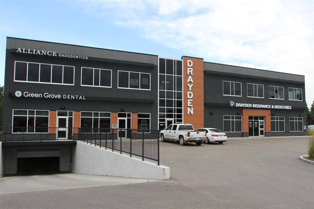 FEATURED LISTING: 200 - 60 Green Grove Drive St. Albert