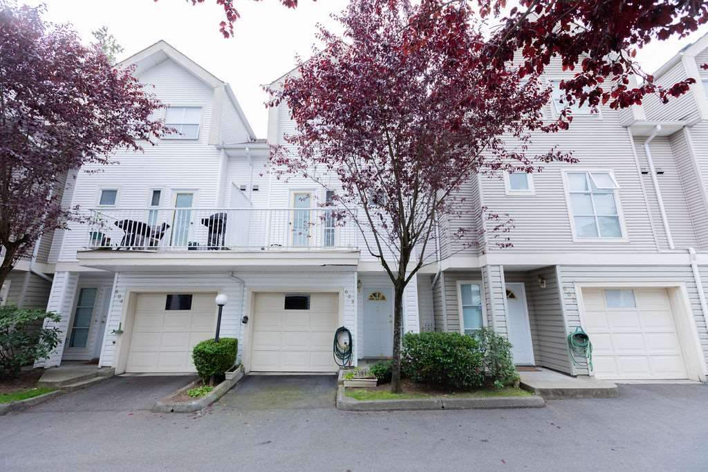 FEATURED LISTING: 603 14188 103A Avenue Surrey