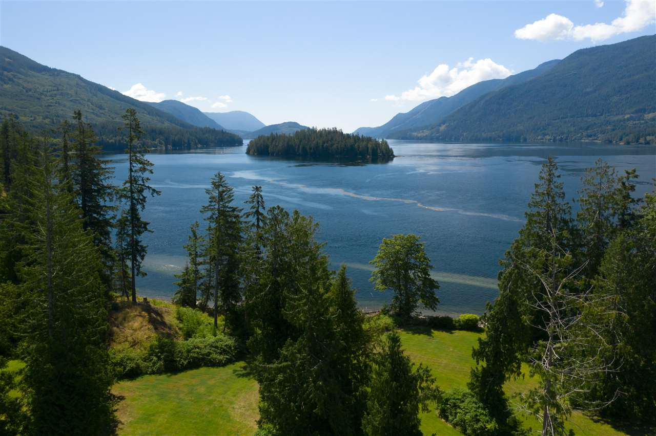 FEATURED LISTING: A&B - DL 4430 SECHELT INLET Egmont