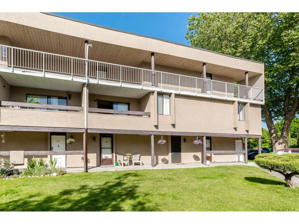 FEATURED LISTING: 48 - 17708 60 Avenue Surrey