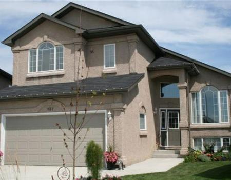 Main Photo: 127 Ebb Tide Drive: Residential for sale (Island Lakes)  : MLS® # 2908352