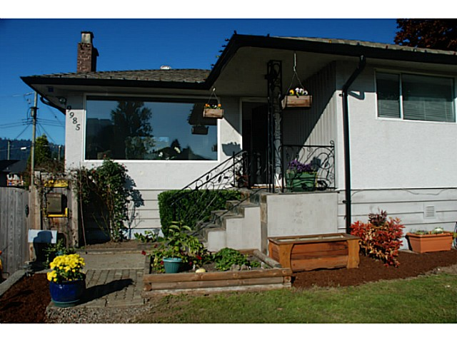 FEATURED LISTING: 9985 DAVID Drive Burnaby