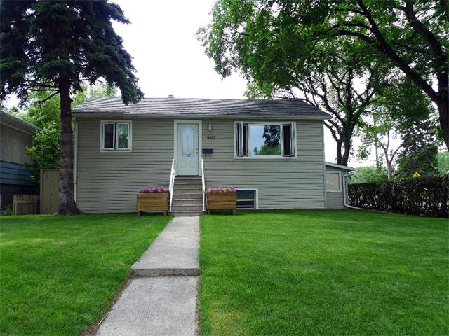 Main Photo: 1903 62 Avenue SE in Calgary: Ogden_Lynnwd_Millcan House for sale : MLS® # C4020664