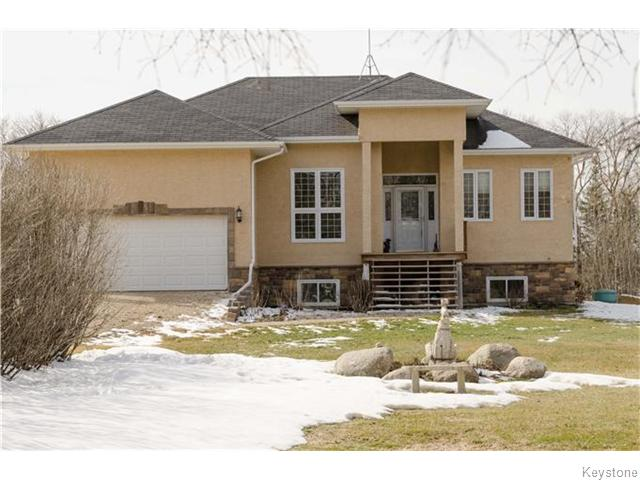 Minutes from Oakbank ... miles from ordinary! Showings start March 26th, so don't miss out!