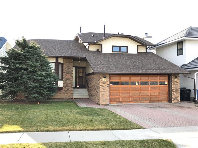 FEATURED LISTING: 27 EDENWOLD Crescent Northwest Calgary