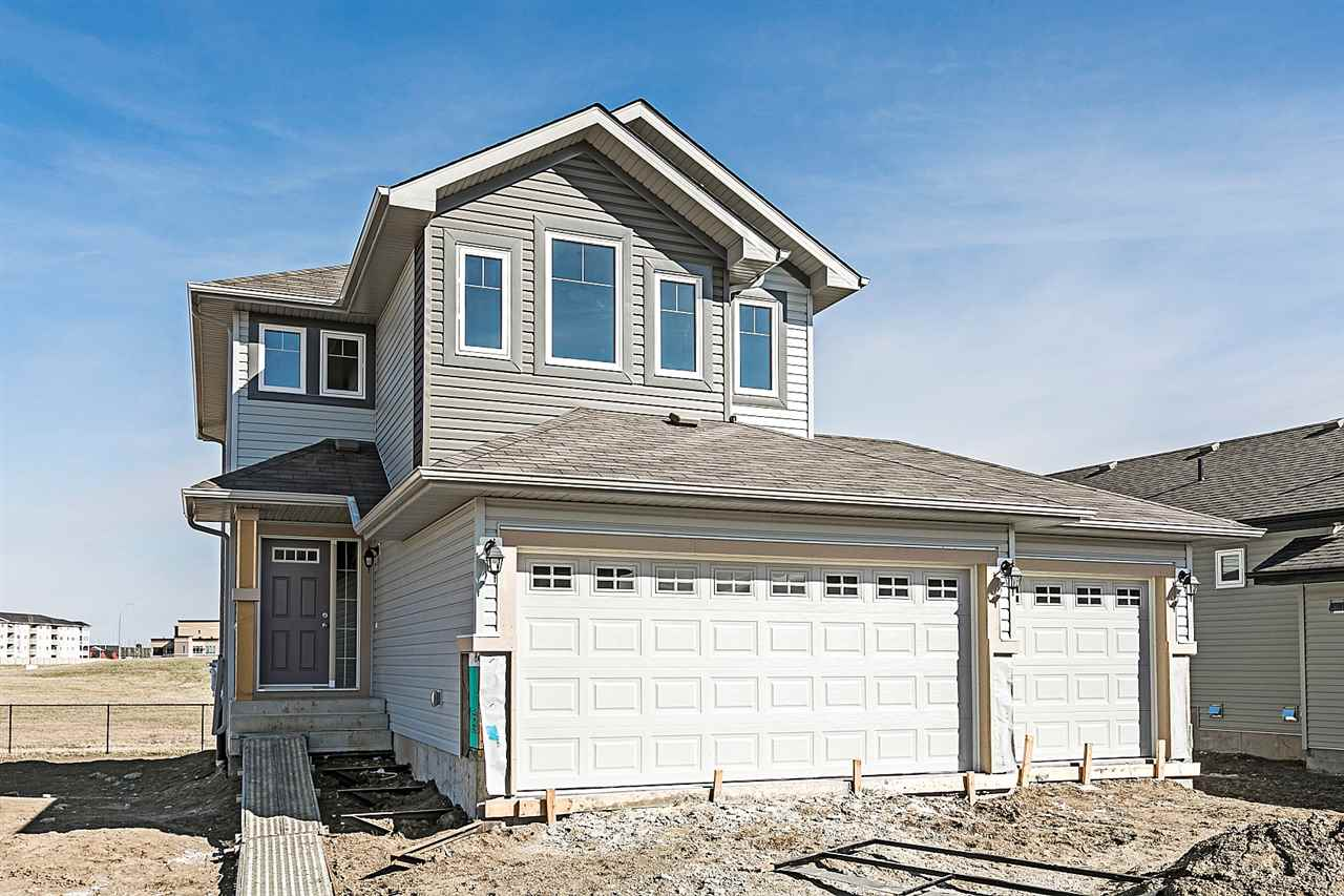 Main Photo: 247 SILVERSTONE Crescent: Stony Plain House for sale : MLS® # E4062646