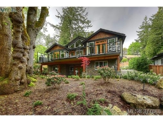 Main Photo: 5178 Lochside Drive in VICTORIA: SE Cordova Bay Single Family Detached for sale (Saanich East)  : MLS®# 377888