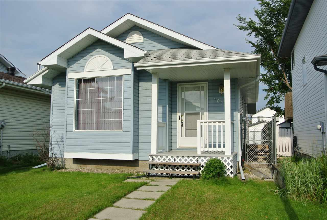 Main Photo: 16213 55A Street in Edmonton: Zone 03 House for sale : MLS® # E4075507
