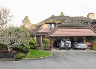 "Main Photo: 66 6600 LUCAS Road in Richmond: Woodwards Townhouse for sale in ""HUNTLY WYND"" : MLS® # R2223812"