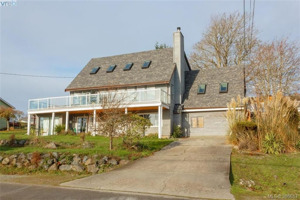 FEATURED LISTING: 6712 Horne Road SOOKE