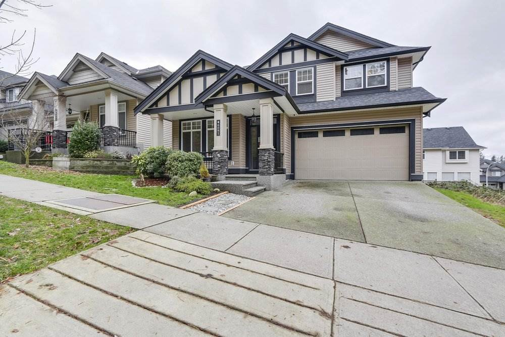 "Main Photo: 6091 146 Street in Surrey: Sullivan Station House for sale in ""THE HIGHLANDS"" : MLS® # R2238334"