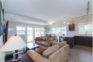 Main Photo: 203 1900 Watkiss Way in VICTORIA: VR Hospital Condo Apartment for sale (View Royal)  : MLS®# 390296