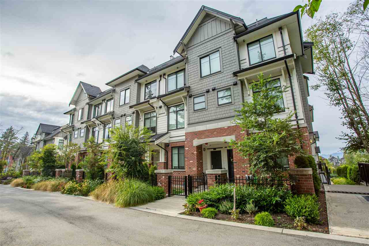 FEATURED LISTING: 110 - 16528 24A Avenue Surrey