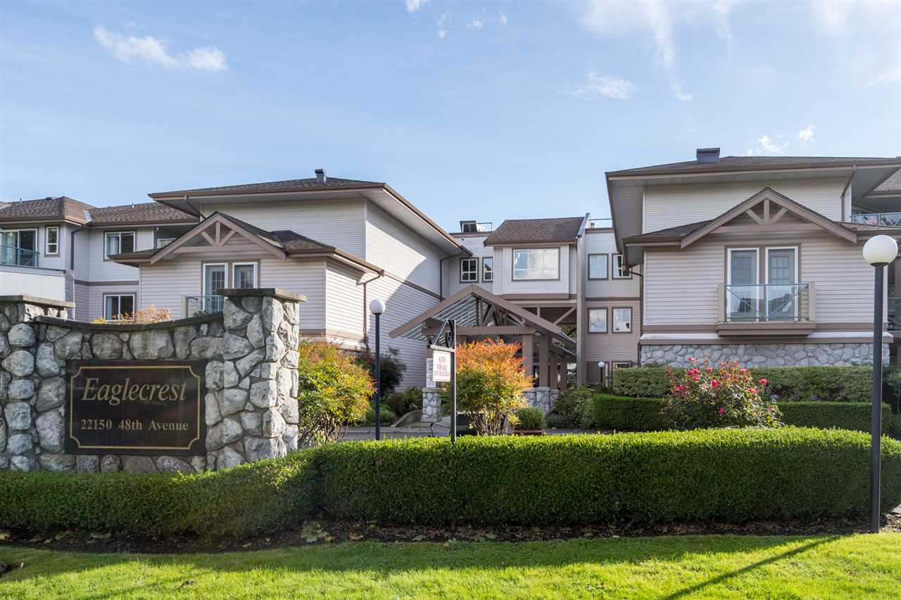 FEATURED LISTING: 212 - 22150 48 Avenue Langley