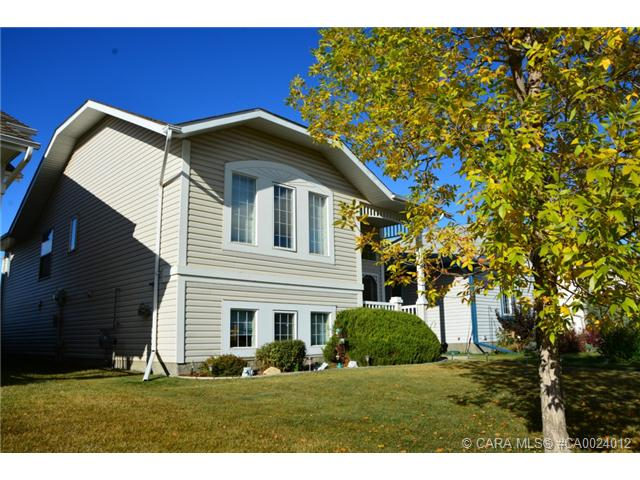 Main Photo: 220 LANCASTER Drive in Red Deer: RR Lancaster Meadows Residential for sale : MLS®# CA0024012