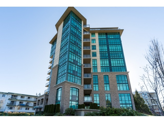 FEATURED LISTING: 501 - 14824 NORTH BLUFF Road White Rock