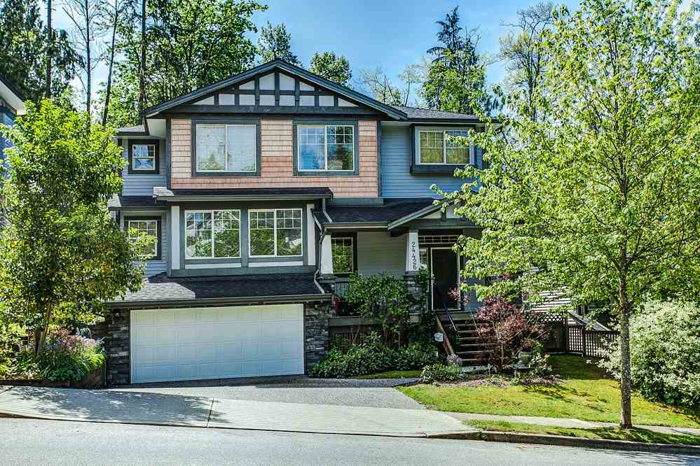 Main Photo: 24426 MCCLURE Drive in Maple Ridge: Albion House for sale : MLS®# R2067948