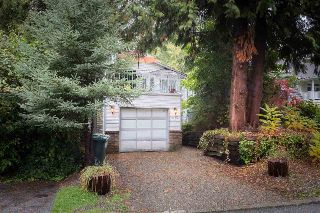 Main Photo: 1526 KILMER Road in North Vancouver: Lynn Valley House for sale : MLS® # R2215546