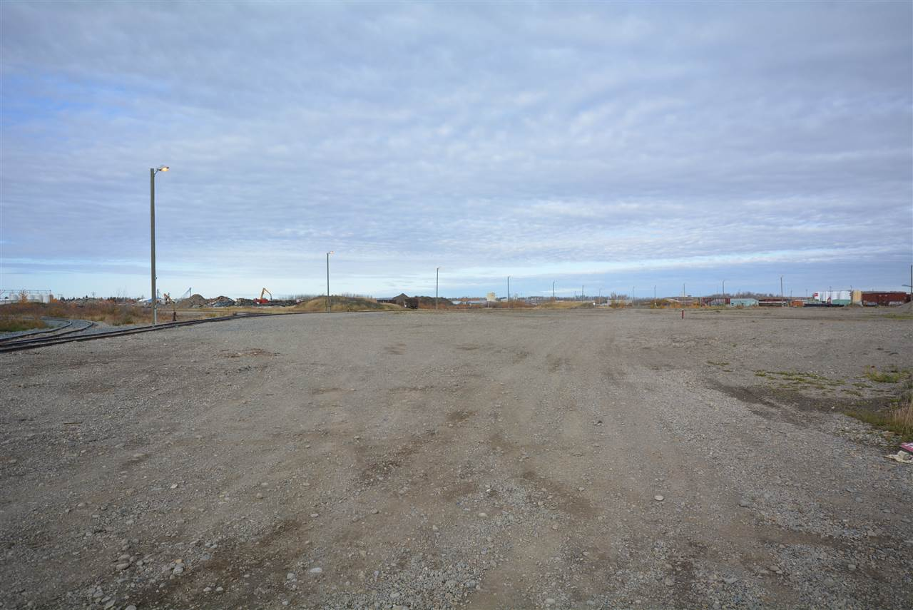 Main Photo: LOT 3 72 Street in Fort St. John: Fort St. John - City SE Land Commercial for sale (Fort St. John (Zone 60))  : MLS®# C8015757