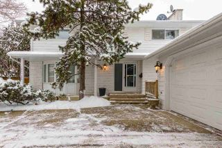 Main Photo:  in Edmonton: Zone 14 House for sale : MLS® # E4095401