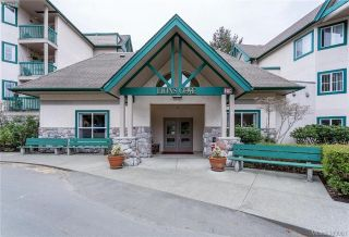 Main Photo: 211 290 Island Highway in VICTORIA: VR View Royal Condo Apartment for sale (View Royal)  : MLS®# 389961