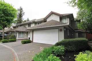 Main Photo: 1 20985 CAMWOOD Avenue in Maple Ridge: Southwest Maple Ridge Townhouse for sale : MLS®# R2267688