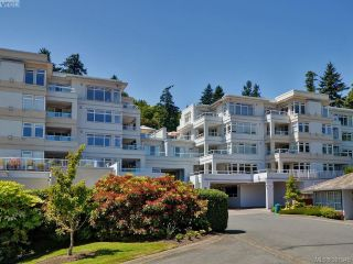 Main Photo: 507 5110 Cordova Bay Road in VICTORIA: SE Cordova Bay Condo Apartment for sale (Saanich East)  : MLS®# 391545