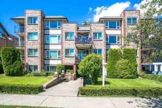 "Main Photo: 403 1251 W 71ST Avenue in Vancouver: Marpole Condo for sale in ""WEST GRANVILLE MANOR"" (Vancouver West)  : MLS®# R2287992"