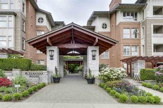 "Main Photo: 2113 4625 VALLEY Drive in Vancouver: Quilchena Condo for sale in ""ALEXANDRA HOUSE"" (Vancouver West)  : MLS®# R2288799"