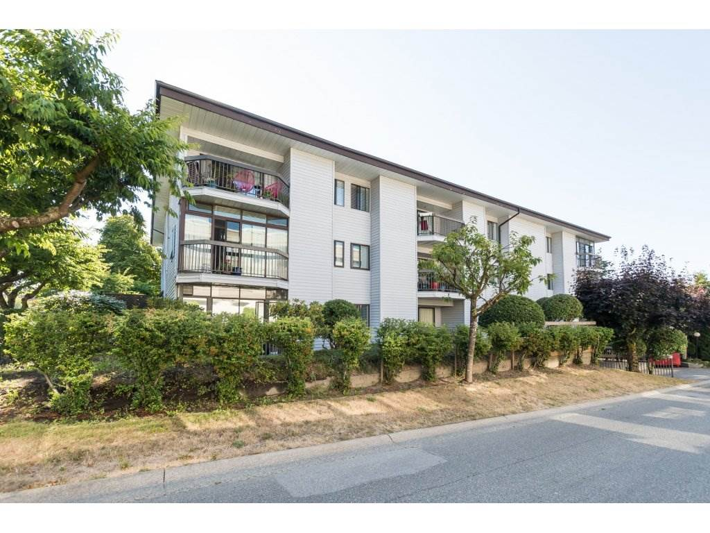 FEATURED LISTING: 104 - 15290 THRIFT Avenue White Rock
