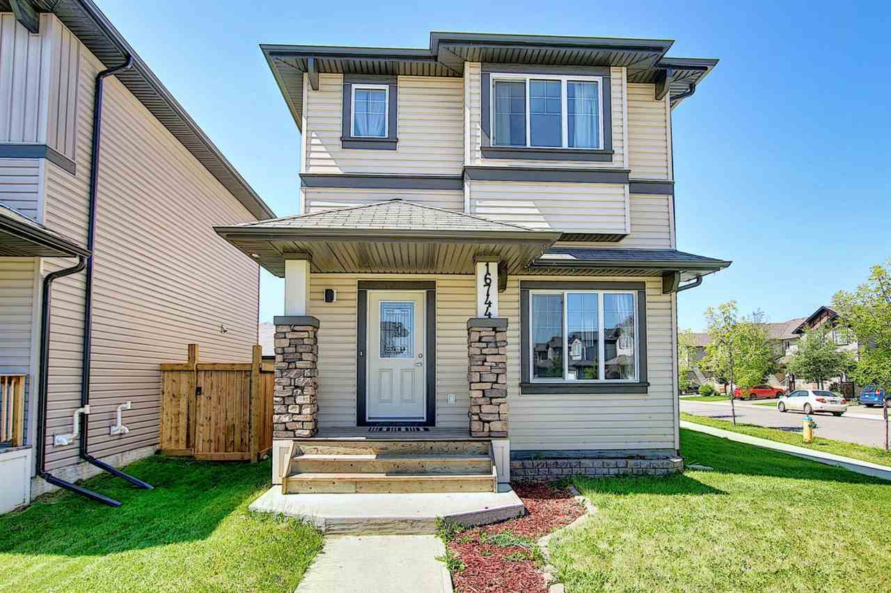 FEATURED LISTING: 16744 120 Street Northwest Edmonton