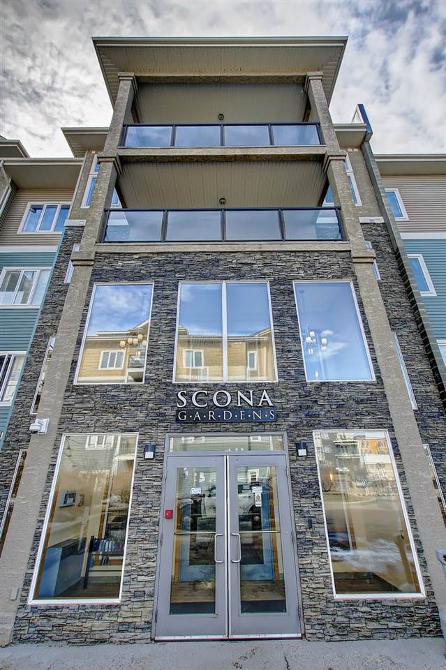 FEATURED LISTING: 244 - 10121 80 Avenue Edmonton
