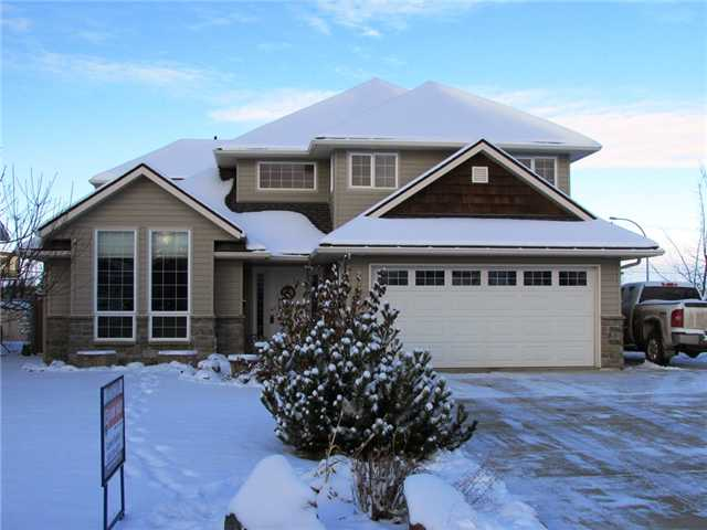 "Main Photo: 9104 118TH Avenue in Fort St. John: Fort St. John - City NE House for sale in ""KIN PARK"" (Fort St. John (Zone 60))  : MLS® # N232074"