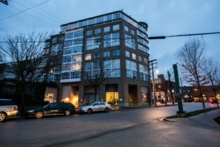 Main Photo: 319 288 E 8TH Avenue in Vancouver: Mount Pleasant VE Condo for sale (Vancouver East)  : MLS® # R2013972