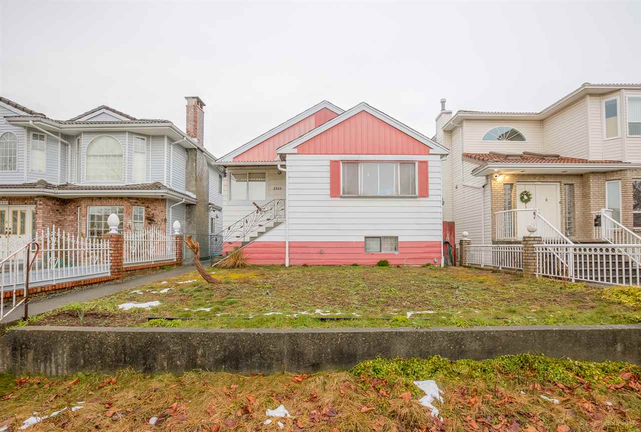FEATURED LISTING: 2933 43RD Avenue East Vancouver