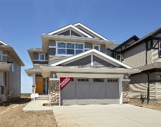 Main Photo: 2334 CASSIDY Way in Edmonton: Zone 55 House for sale : MLS® # E4079833