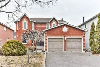 Main Photo: 202 Mossbrook Square in Pickering: Highbush House (2-Storey) for sale : MLS® # E4067252