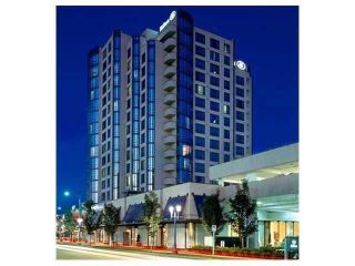 "Main Photo: 1213 5911 MINORU Boulevard in Richmond: Brighouse Condo for sale in ""HILTON HOTEL"" : MLS®# R2308524"