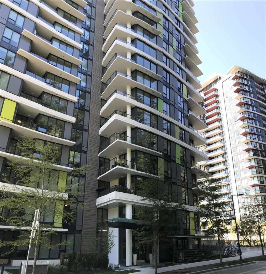 FEATURED LISTING: 804 - 3487 BINNING Road Vancouver