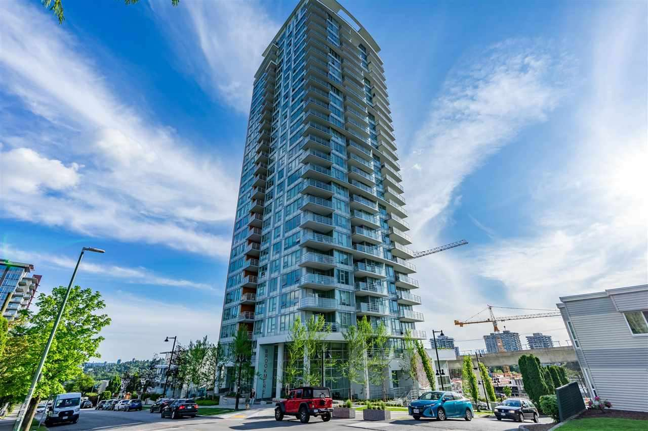 FEATURED LISTING: 2409 - 530 WHITING Way Coquitlam