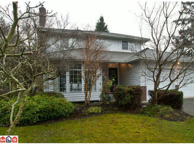 FEATURED LISTING: 1230 163A Street Surrey