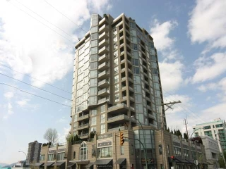 Main Photo:  in North Vancouver: Central Lonsdale Condo for sale : MLS® # V916837