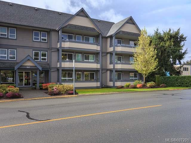 FEATURED LISTING: 201 - 567 TOWNSITE ROAD NANAIMO