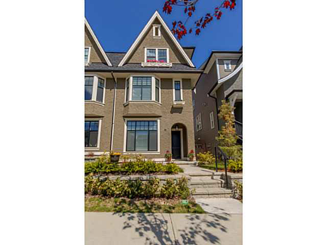 FEATURED LISTING: 6 - 3441 ROXTON Avenue Coquitlam