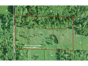 "Main Photo: 18.38AC 8TH AVENUE in Langley: Campbell Valley Home for sale in ""Campbell Valley"" : MLS®# R2003109"