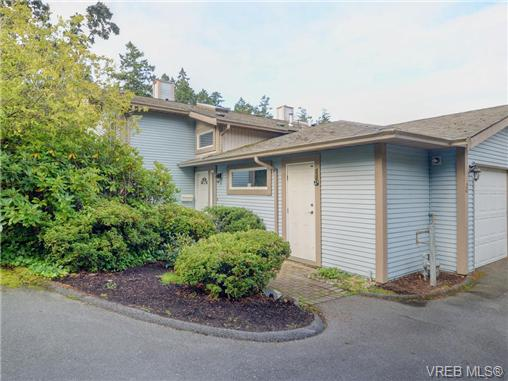 FEATURED LISTING: 6 540 Goldstream Avenue VICTORIA
