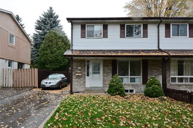 FEATURED LISTING: 827 Greenbriar Drive North Oshawa